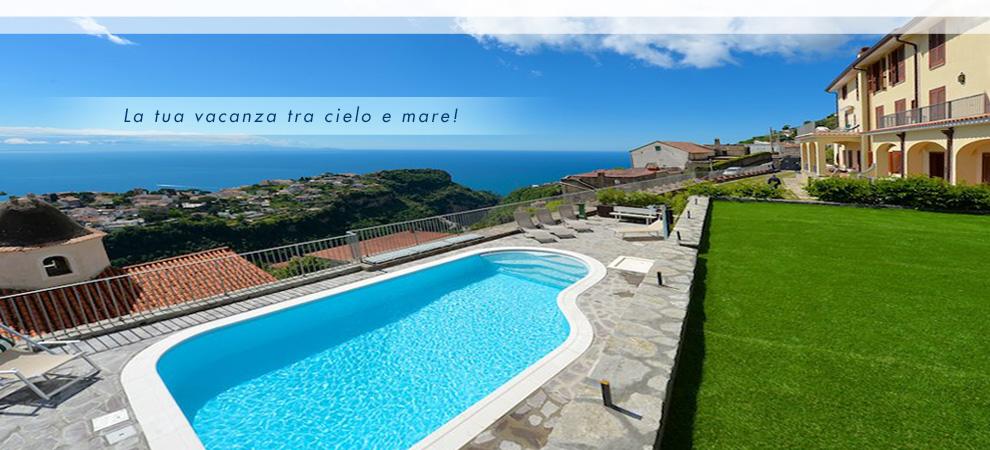 Villa Laura Scala Di Ravello